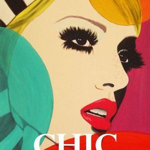 Chic (VT) 06 07 2012  DJ set Rossano Carotenuto