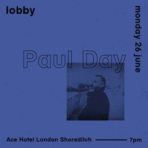 Ace Hotel, London 26/06/17