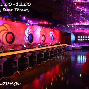 Lounge 11.00-12.00