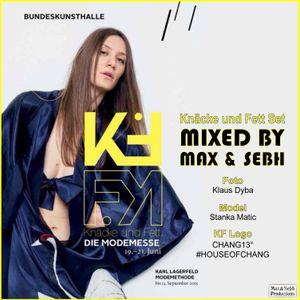 Knaecke und Fett Set (June 2015)