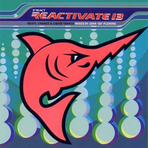 John 00 Fleming - Reactivate 13 (1998)