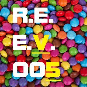 R.E.E.V. Compound 005 - July 2017