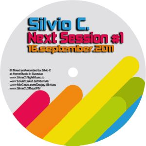 Silvio C. - Next Session #1