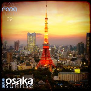 Osaka Sunrise 39