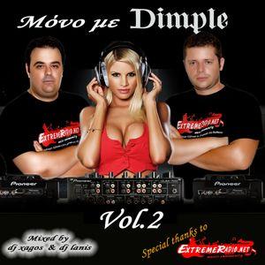 MONO ME DIMPLE VOL. 2 - CD 2 ( Dj Xagos & Dj Lanis )