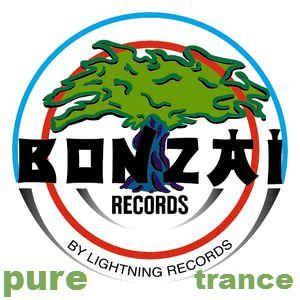 bonzai records - pure trance anthems