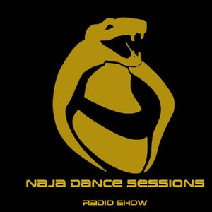Naja Dance Sessions Mixed By Groove Addiction April
