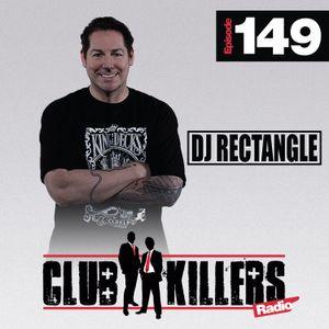 CK Radio Episode 149 - DJ Rectangle.mp3