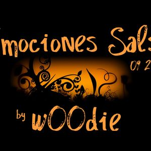 WOODIE presents Emocione Salsa (09 2010 promo)