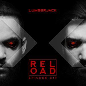 Lumberjack x Reload Radio #017