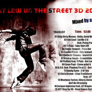Joli Sunchronize - Get Low Texas On The Street 3D mix 2010