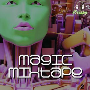 Magic MIXtape: Face The Future of Alberton 2