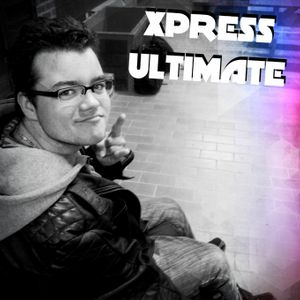 Xpress Ultimate - Xpression Podcast 002 (January 2015)