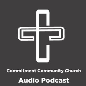 Healthy Church Week 4