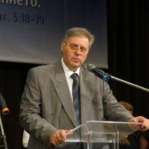 Pastor Pavel Ignatov 06.03.2016