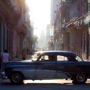 Music Migrations episode 9 - Cuba