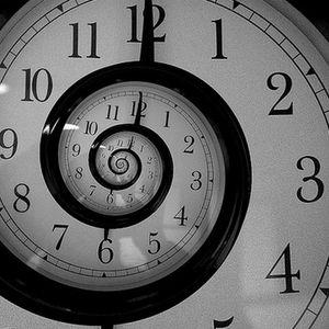 D.J. Sue A. Cide's Time Machine Mix 3.16.16