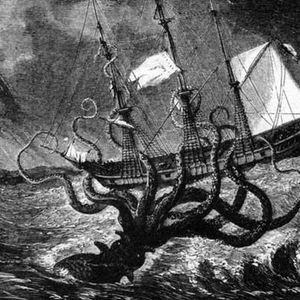 The Kraken Saga