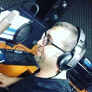 DJ Professional Radio Show  15.04.2016