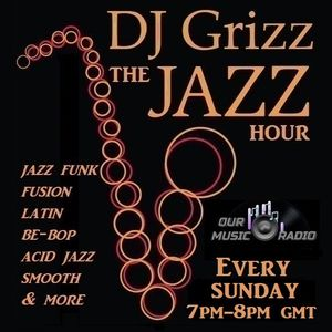 The Jazz Hour on Our Music Radio 18Oct20