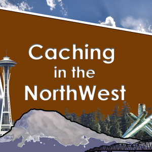 Caching in the NorthWest 168: Fall Geocaching
