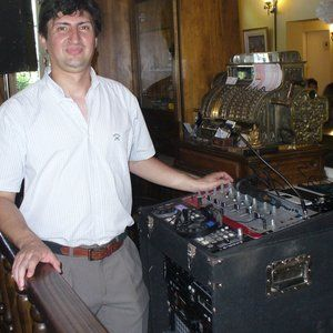 DJ MAXI PROJECT - AUTENTY MIX -