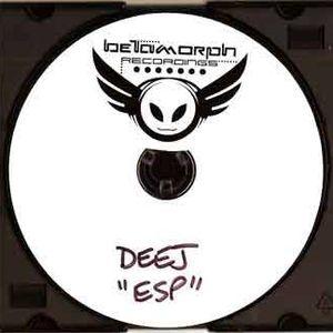 DeeJ - ESP Promo Mix Sept09