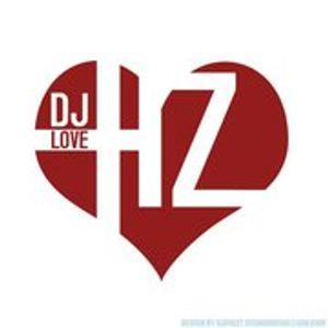 DJ Love Hz - July 2012 - Drum & Bass