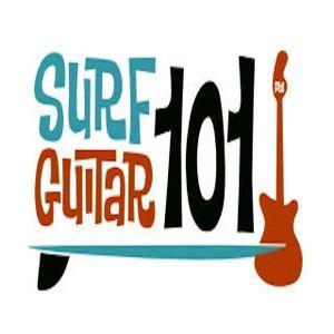 The surfguitar101.com's podcast episode 1