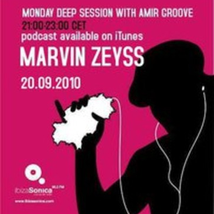 Guestmix for Monday Deep Sessions on Ibiza Sonica