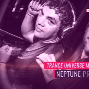 Neptune Project - Trance Universe Marathon (07-08.01.2017)