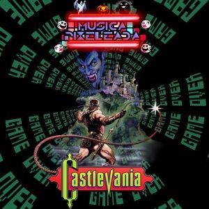 Música Pixeleada - Castlevania (NES)