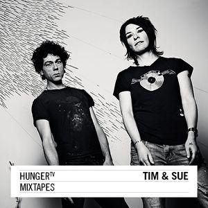 Hunger Mixtape: Tim & Sue