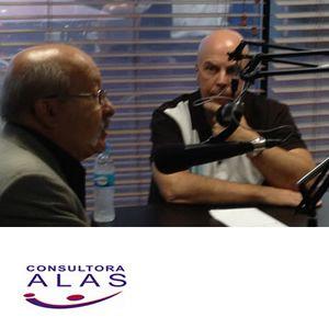 Entrevista a Daniel Elfenbaum en Mágica FM99.1