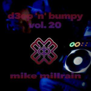 Deep 'N' Bumpy Vol. 20