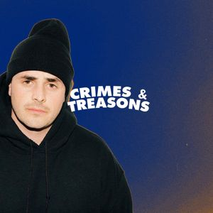 Crimes & Treasons Radio With Guest Junk (March 13, 2018)