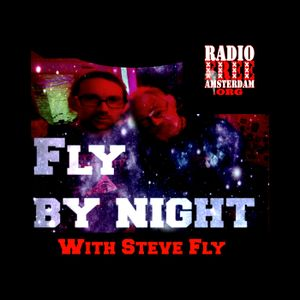 Fly By Night 278: Reefer Head Woman