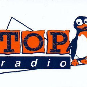 Fragment Het Land van Hoogland (april 1998) op TOPradio