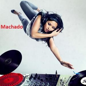Dj Elitiele Machado on Radio Without Frontiers - RPA 102.7 fm - Catalonia - Spain