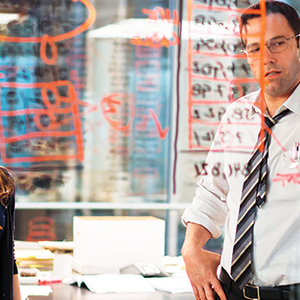 Episode 139: The Accountant