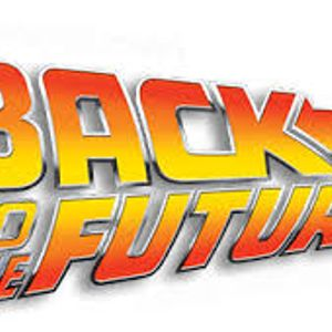Back to the Future vol 1