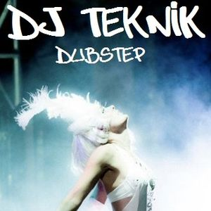 Love/Hate Mix - DJ Teknik
