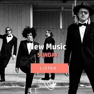 New Music Sunday's S01e01