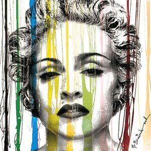 Mucho Madonna (dj roro mega mix)