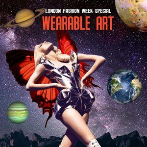 Nick Tcherniak Wearable Art Mix