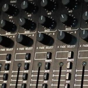 EMUF | Studio Mix