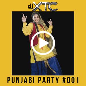 Punjabi Party #001