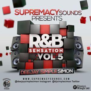 R&B Sensation Vol 5