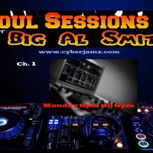 Soul Sessions 119 Part 1