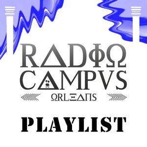 RCO - Playlist #21 Nov. 2011 - Samuel